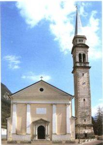 Chiesa di Fonzaso