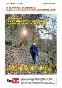 20200318-Lectio